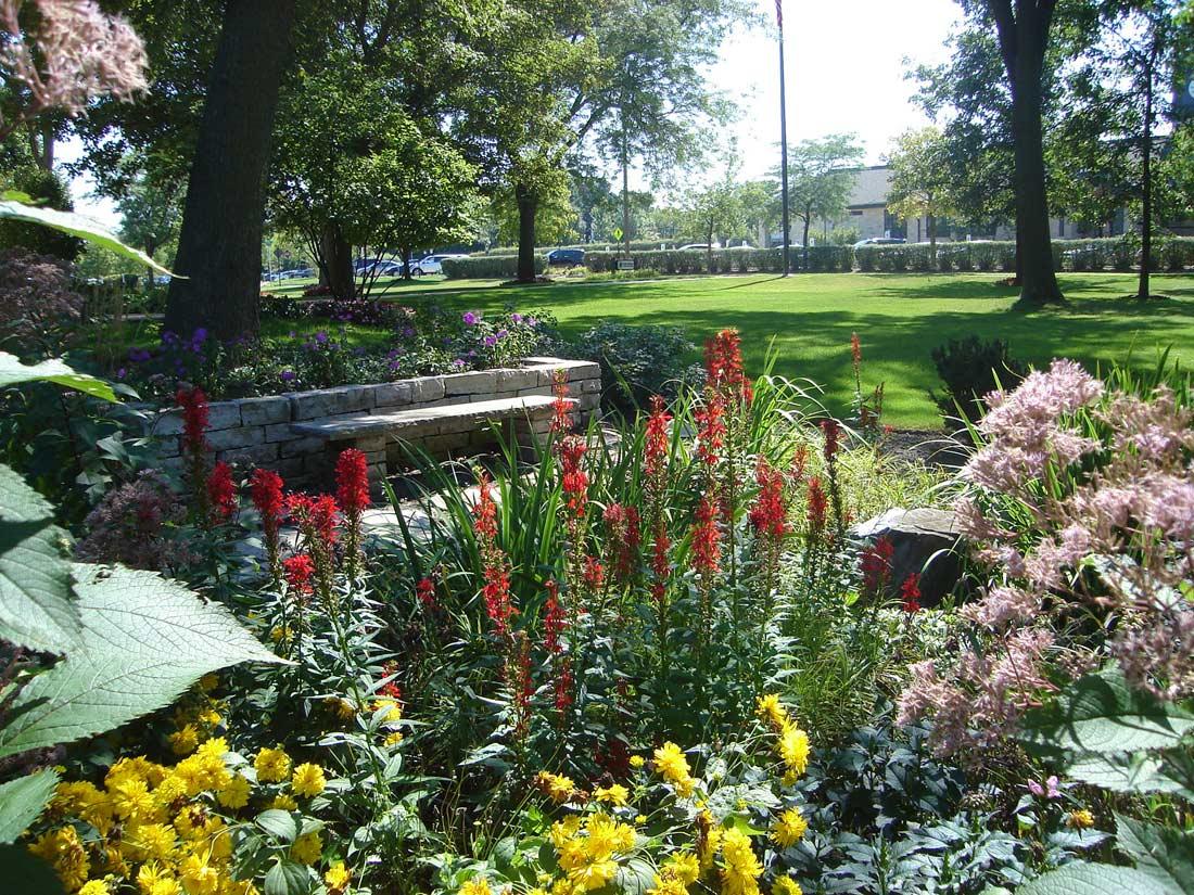 Sustainable Landscapes & Gardens - Sprout Landscape & Garden Design
