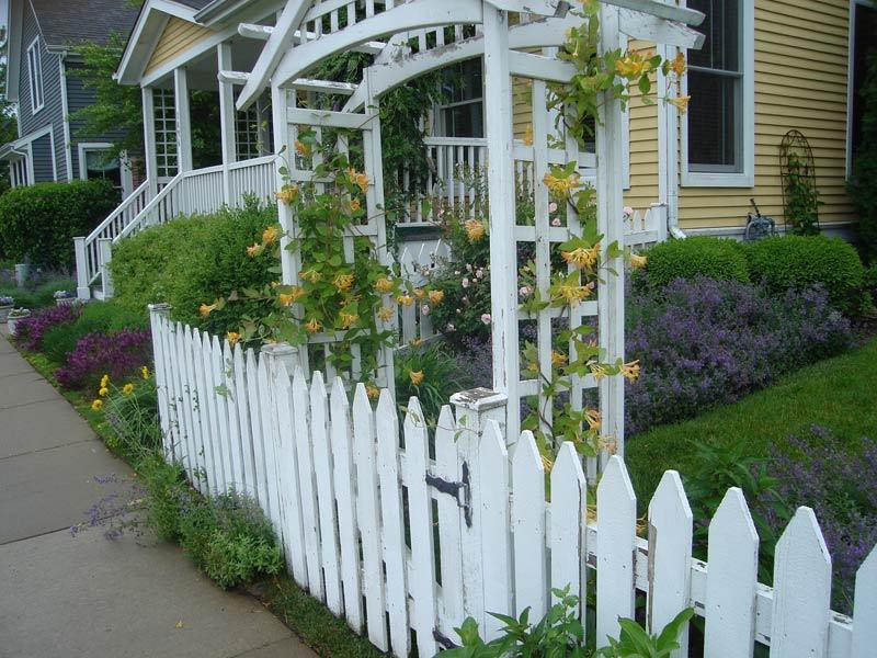 Arbor sprout landscape garden design for Garden design quiz